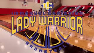 Lady Warriors⚔️ vs. Tornillo Lady Coyotes 🐺 Highlights