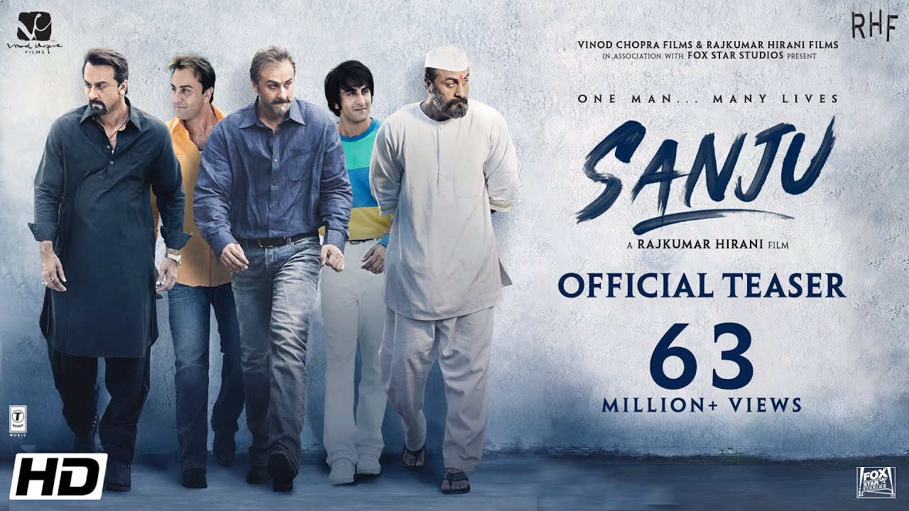 watch sanju full hindi movie