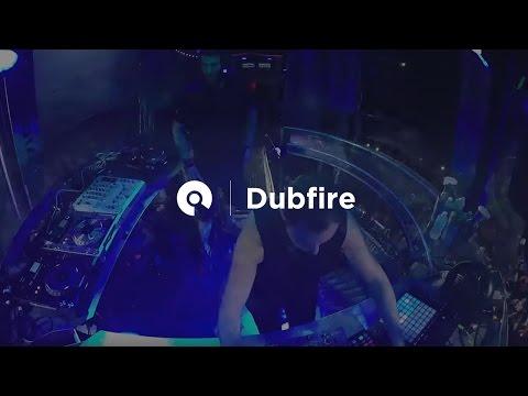 Dubfire @ Ultra Music Festival Miami 2016, Resistance Day 2