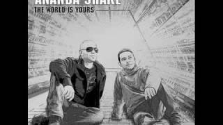 Ananda Shake - Epic melodies