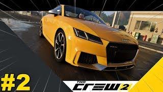 THE CREW 2 BETA #2 - COMPREI UM CARRO TOP - GAMEPLAY PC ULTRA 60FPS ‹ ZOIOOGAMER ›