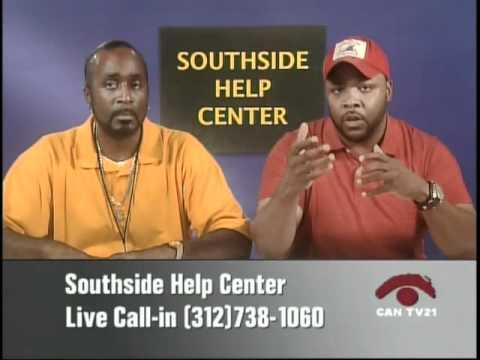 South Side Help Center- Violence Prevention Programs