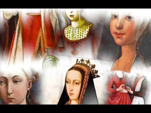 Los Amores Frustrados De Las Princesas De Castilla (Hijas De Los Reyes Católicos )