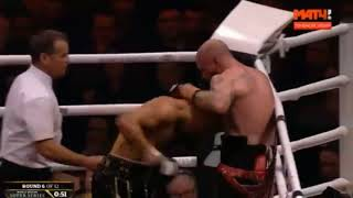 Chris Eubank Jr vs George Groves Highlights