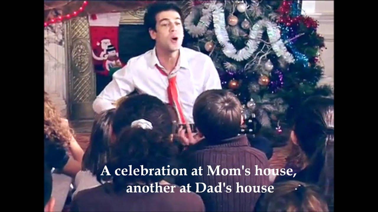 Max Boublil Joyeux Noel Youtube.Merry Christmas Parody Max Boublil English Subtitles