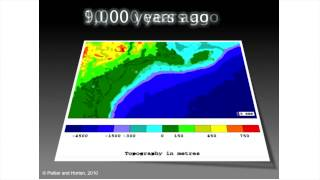 Is sea level rising?: Benjamin P. Horton at TEDxNavesink