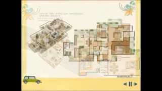 Habitech Infrastructure Panchtatva or panch tatva, residential project at Noida extension