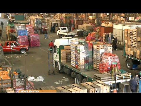 Mercado Modelo: No se esperan aumentos en frutas y verduras
