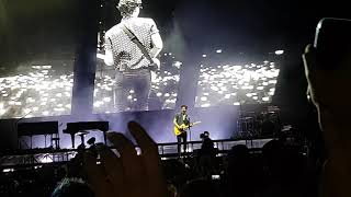 Shawn Mendes  - Never be alone - Fusion festival 2018