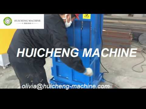 HUCIHENG MACHINE Waste Compactors for Marine and Offshore installation