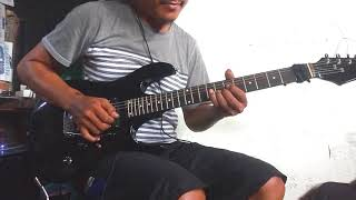 suara hatiku-gitar cover