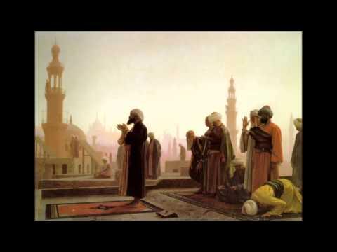 Maliki Fiqh 10/11 - Hamza Yusuf