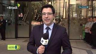 Presidente Bolsonaro retorna nesta segunda para Brasília