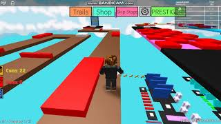 Roblox Mega Fun Obies - ( TOO EASY! but still kinda hard ) TJ Jumps into Mega Fun Obies