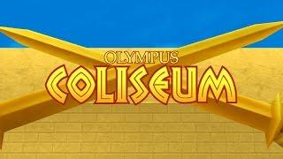 Kingdom Hearts HD 1.5 ReMIX - Episode 8 | Olympus Coliseum