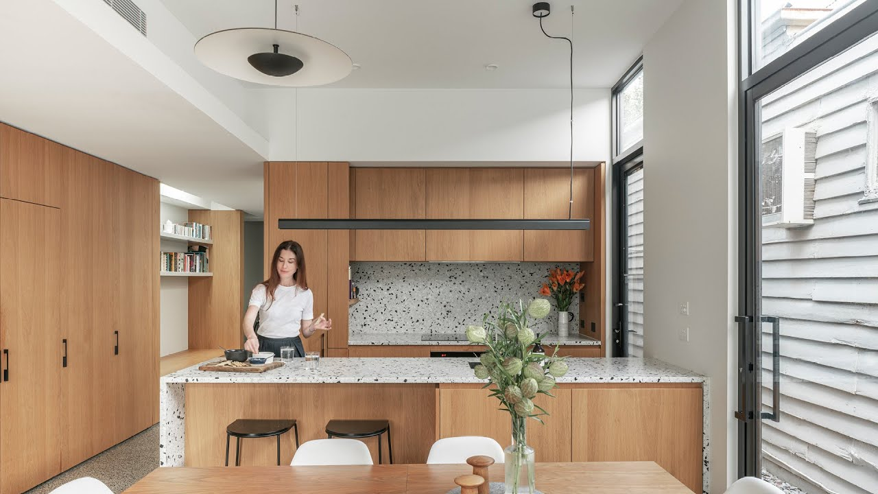 This Home Extension Is About the Simple Moments of Everyday Living