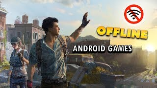 5 Amazing Offline android Games for 2019 | Try once | In Hindi
