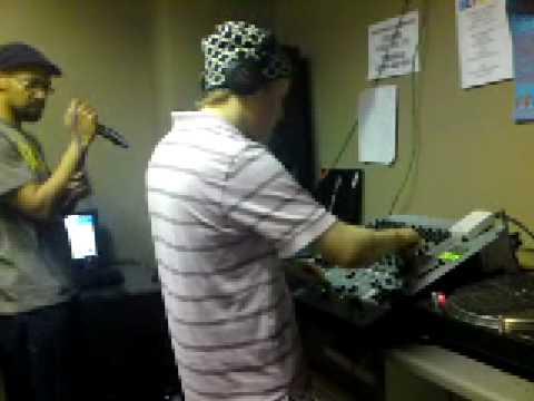Dub Police {Rinse FM} Unitz and Rod Azlan..