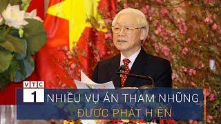 Chủ tịch nước: Nhiều vụ án tham nhũng tiếp tục được phát hiện | VTC1