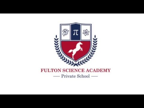 Fulton Science Academy Private School Morning Announcement Thursday, January 28 2016