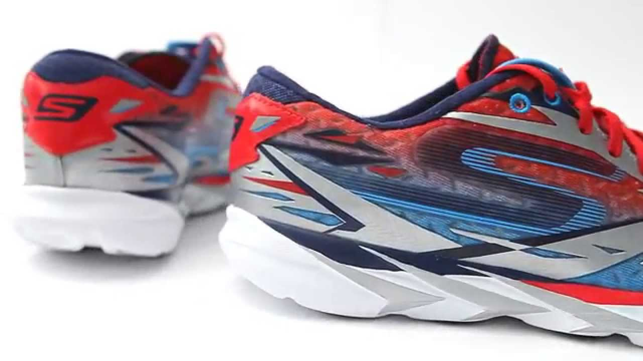 Skechers GoMeb Speed 3: Review Zapatillas Running | Runnea