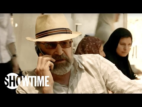 Homeland  Alex Gansa on the Season Premiere  Season 2 Episode 1