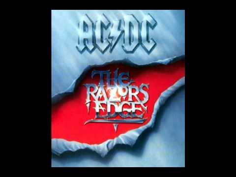 AC/DC - The Razors Edge Lyrics | MetroLyrics