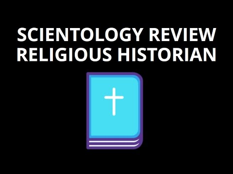 Scientology Perth - Review by American Religious History Professor