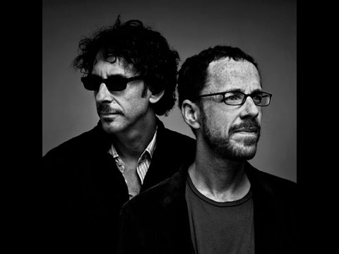 The Coen Brothers Interview On NO COUNTRY FOR OLD MEN (2007)