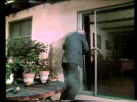 WCCO  TV  Private Eye 1973 MOS