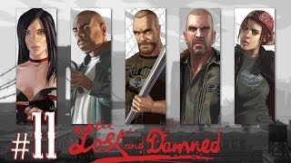 Grand Theft Auto : The Lost and The Damned [Ep.11]