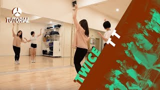 tutorial twice 트와이스 tt   dance tutorial by 2ksquad