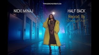 Nicki Minaj - Hard White (Instrumental)(Remake. By SidneyNext) Video