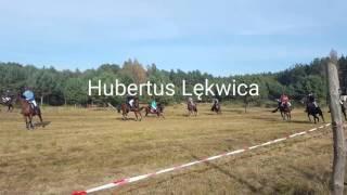 Hubertus Lękwica 2016