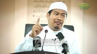 Download lagu Ustaz Ahmad Dusuki - BESAR UJIAN, BESAR PAHALA