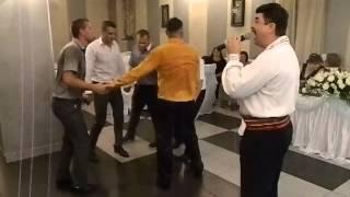 Vasilica Bordianu   botez Tamas Florin