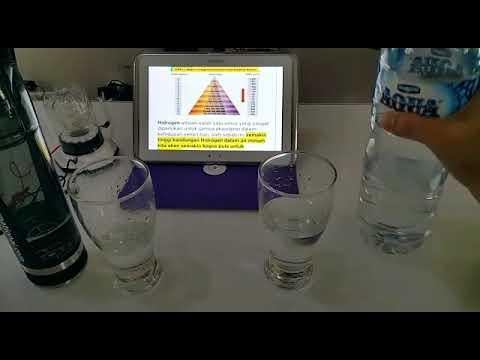 Test air hydrogen 2A by yuky