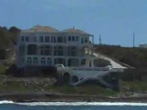 Island Harbour Anguilla Video Tour