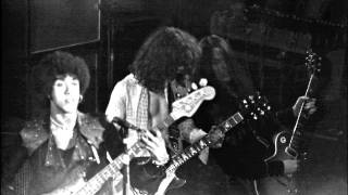 Thin Lizzy - Romeo and the Loney Girl (Live Birmingham 1976)