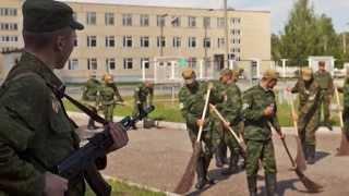 Сергей Ростов (Видяпин) - Дисбат