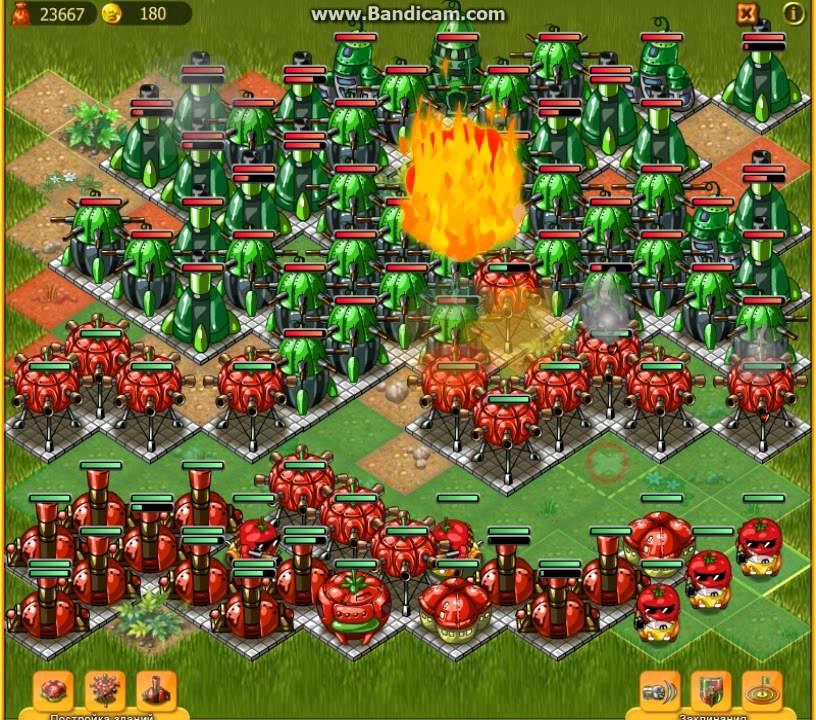 овощные войны скачать игру - фото 3