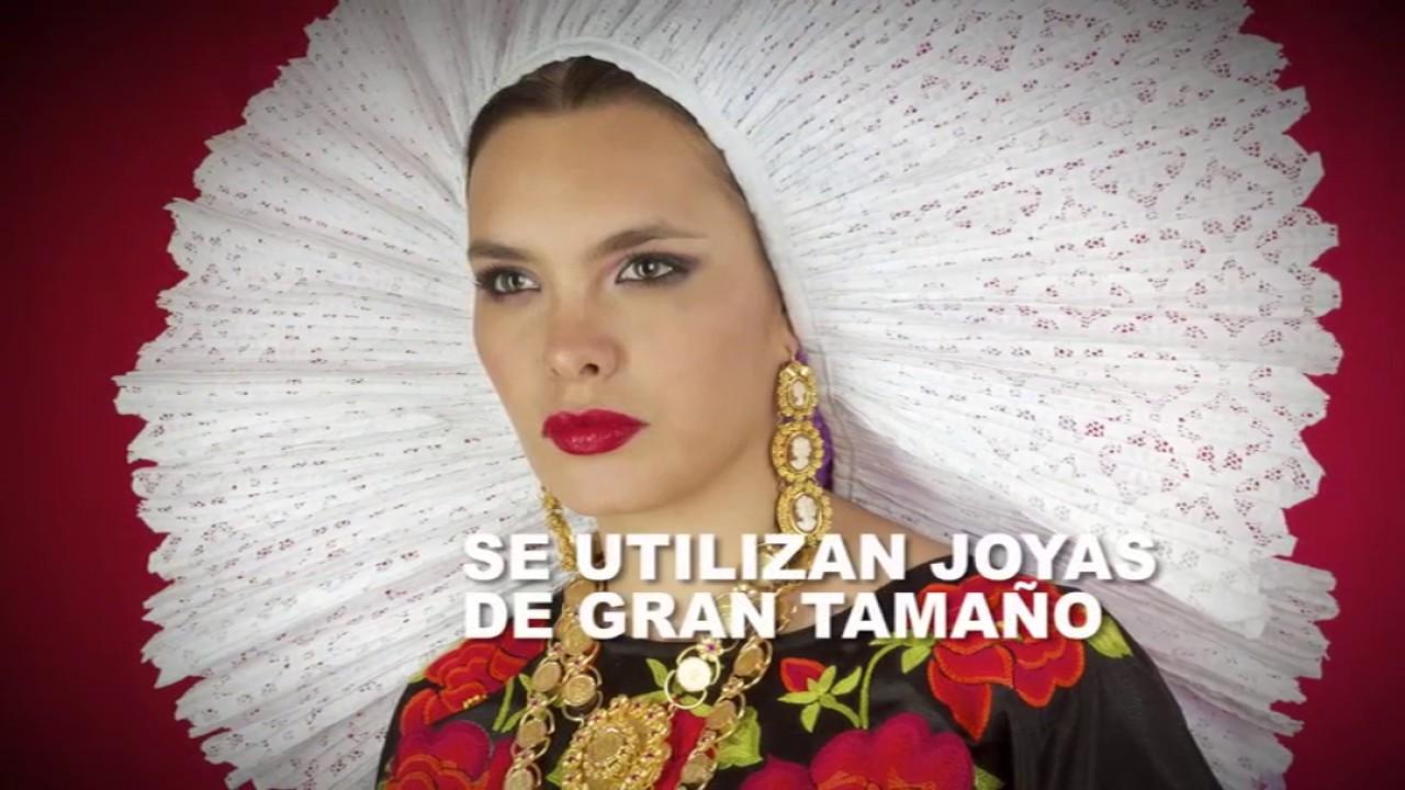 Vestidos De Tehuana Modernos Vestidos De Punto 2019