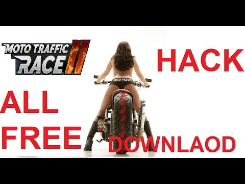 Moto Traffic Race 2 Multiplayer Hack apk Reversed mod Free game download  with gameplay #Racinggame