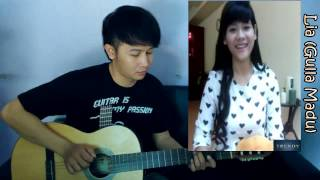 (Superman Is Dead) Sunset Di Tanah Anarki - Lia Gulla Madu & Nathan Fingerstyle thumbnail