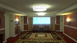 Elegant Schindler Miconic 10 Elevators - JW Marriott - Washington DC