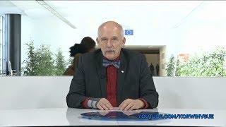 Apel do poszukujących prawdy lewicowców - Janusz Korwin-Mikke