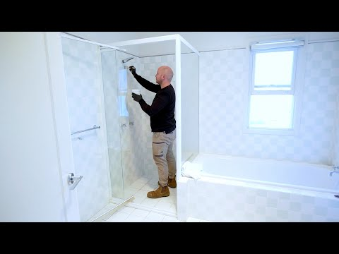 See How To Easily Stop A Leaking Shower Without Removing Tiles In 3 Simple Steps