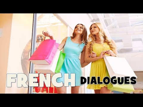 31 dialogues in French