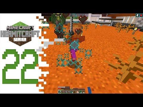 Hermitcraft (Minecraft) - EP22 - Danger!