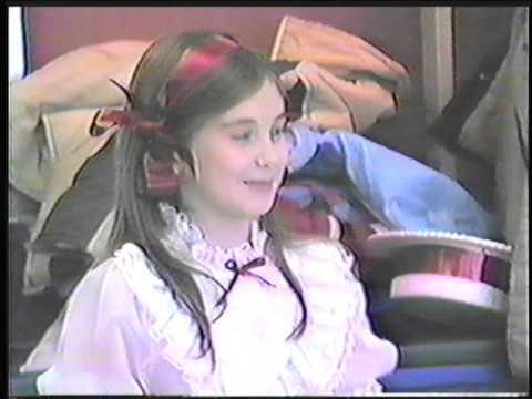Marilyn Bojarski Music Studio Christmas Show December 1984 Plainsboro NJ